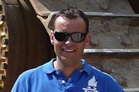 Mr. Marcel Schots
